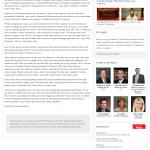 Dmitri Chavkerov - Dayton Business Journal- Paying Taxes and Saving