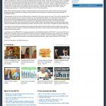 Dmitri Chavkerov   Paying taxes and saving as path to success article in KPTV-TV FOX-12 (Beaverton, OR)