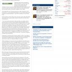 Dmitri Chavkerov - New York Financial Press [NYFP]- Paying Taxes and Saving