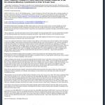 Dmitri Chavkerov | Paying taxes and saving as path to success article in WGCL-TV CBS-46 (Atlanta, GA)