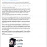 Dmitri Chavkerov - WPFO-TV FOX-23 (Portland, ME)- Paying Taxes and Saving