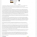 Dmitri Chavkerov | Paying taxes and saving as path to success article in Buffalo News (Buffalo, NY)