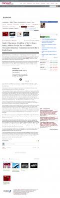 Dmitri Chavkerov -  Cincinnati Enquirer - Paying Taxes and Saving