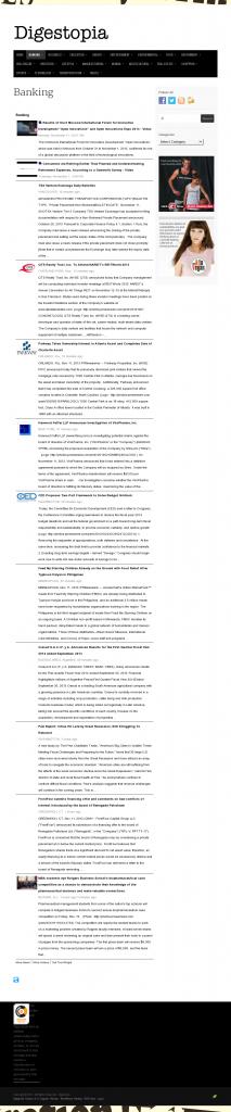 Dmitri Chavkerov - Digestopedia- Paying Taxes and Saving