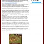Dmitri Chavkerov | Paying taxes and saving as path to success article in KFJX-TV FOX-14 (Pittsburg, KS)