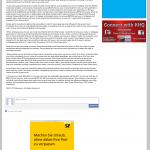 Dmitri Chavkerov | Paying taxes and saving as path to success article in KHQ-TV NBC-6 (Spokane, WA)