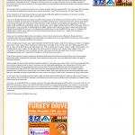 Dmitri Chavkerov | Paying taxes and saving as path to success article in KSWT-TV CBS-13 (Yuma, AZ)