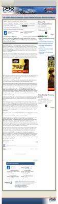 Dmitri Chavkerov -  KVOR 740-AM (Colorado Springs, CO) - Paying Taxes and Saving