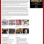 Dmitri Chavkerov | Paying taxes and saving as path to success article in KVVU-TV FOX-5 (Las Vegas, NV)