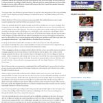 Dmitri Chavkerov | Paying taxes and saving as path to success article in Lexington Herald-Leader (Lexington, KY)