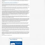 Dmitri Chavkerov | Paying taxes and saving as path to success article in NebraskaTV (Kearney, NE)