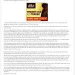 Dmitri Chavkerov | Paying taxes and saving as path to success article in Oklahoman (Oklahoma City, OK)