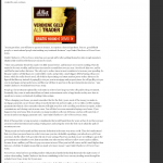 Dmitri Chavkerov | Paying taxes and saving as path to success article in Ruidoso News (Ruidoso, NM)