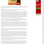 Dmitri Chavkerov | Paying taxes and saving as path to success article in Santa Cruz Sentinel (Santa Cruz, CA)