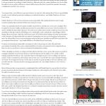 Dmitri Chavkerov | Paying taxes and saving as path to success article in Sun Herald (Biloxi, MS)