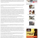 Dmitri Chavkerov   Paying taxes and saving as path to success article in Telegraph-Macon (Macon, GA)