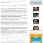 Dmitri Chavkerov | Paying taxes and saving as path to success article in Tribune (San Luis Obispo, CA)