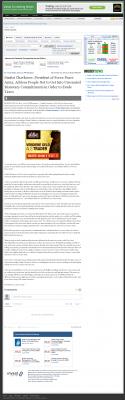 Dmitri Chavkerov -  Value Investing News - Paying Taxes and Saving