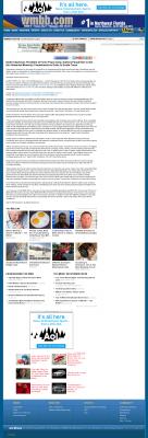 Dmitri Chavkerov -  WMBB-TV ABC-13 (Panama City, FL) - Paying Taxes and Saving