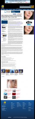 Dmitri Chavkerov -  WMC NBC-5 (Memphis, TN) - Paying Taxes and Saving