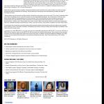 Dmitri Chavkerov | Paying taxes and saving as path to success article in WMC NBC-5 (Memphis, TN)