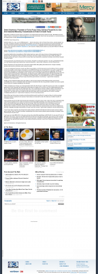 Dmitri Chavkerov -  WSHM-TV CBS-3 (Springfield, MA) - Paying Taxes and Saving