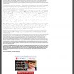 Dmitri Chavkerov | Paying taxes and saving as path to success article in WZDX-TV FOX-54 (Huntsville, AL)