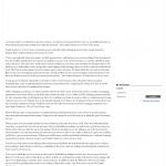 Dmitri Chavkerov | Paying taxes and saving as path to success article in eZanga
