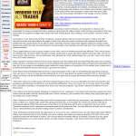 Forex Peace Army | Abundance and Wealth Attraction through Live Clean up – Tip in IT News Online