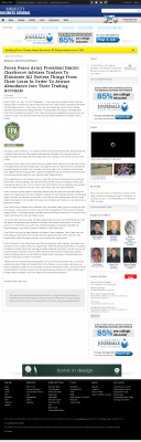 Forex Peace Army -  Kansas City Business Journal - Attracting Wealth