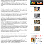 Forex Peace Army | Abundance and Wealth Attraction through Live Clean up – Tip in The Bellingham Herald