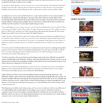 Forex Peace Army | Abundance and Wealth Attraction through Live Clean up – Tip in Tribune (San Luis Obispo, CA)