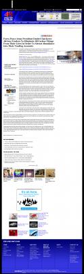 Forex Peace Army -  WAFF NBC-48 (Huntsville, AL) - Attracting Wealth